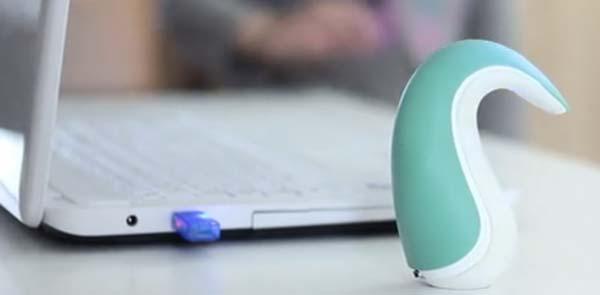 Das Gadget Frebble