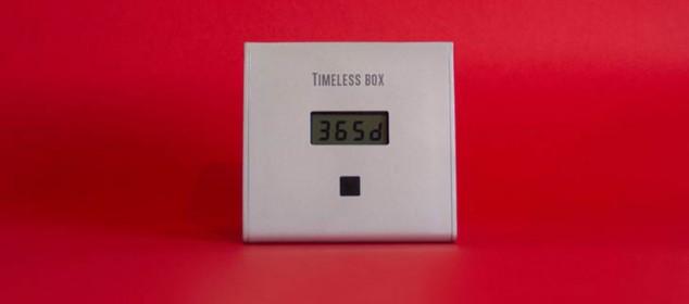 Timeless Box - 365 Tage