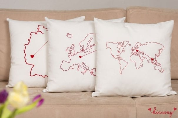 fernbeziehung geschenke f r den partner zum valentinstag. Black Bedroom Furniture Sets. Home Design Ideas